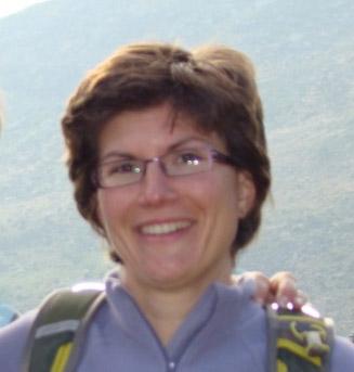 Melanie Pohu