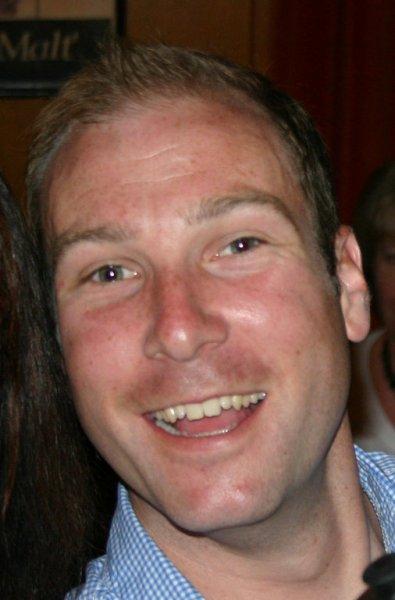 Dave Sammels