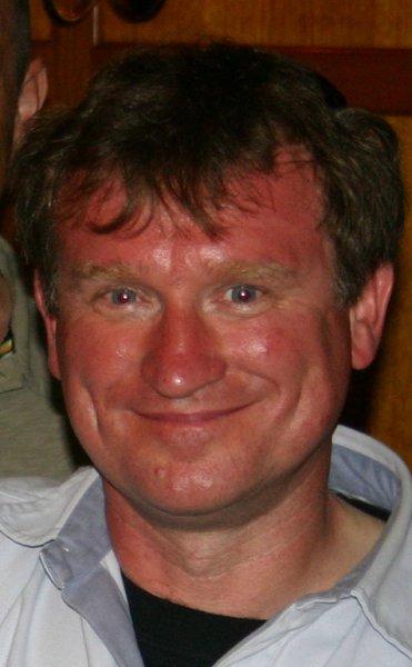 Gwyn Morris