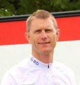 Dave Hardington