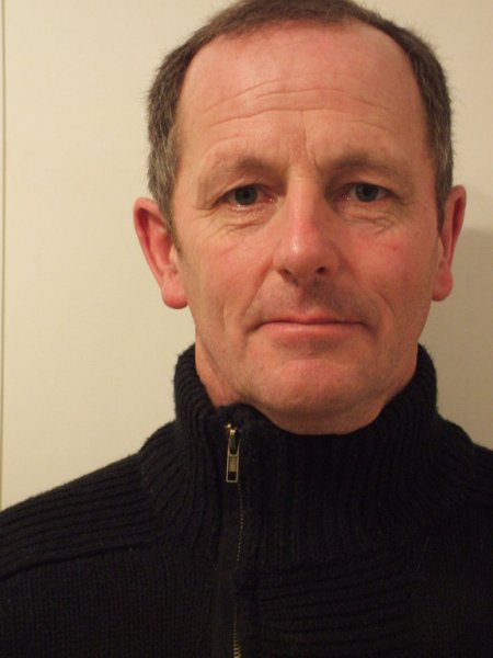 Simon Rooke