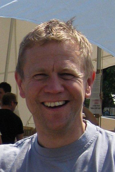 Steve Mace