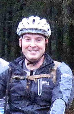 Steve Monk