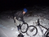 Snowy Puncture