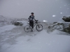 MTB Deep Winter Ride