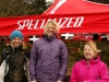 Penny Allan - winner of the ladies, Fully Sussed series event at Woodbury, March 2012