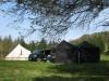 Wildbike weekend - Base Camp