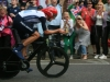 Bradley Wiggins, Men's Cycling time trial, London Olympics 2012