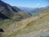 Col du Tourmalet Road Up and Down