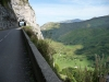 Superb Road Towards The Col d'Aubisque