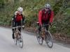 Ride Leader Paul Brindley
