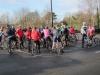 Pre Saturday Ride Briefing - February 18th